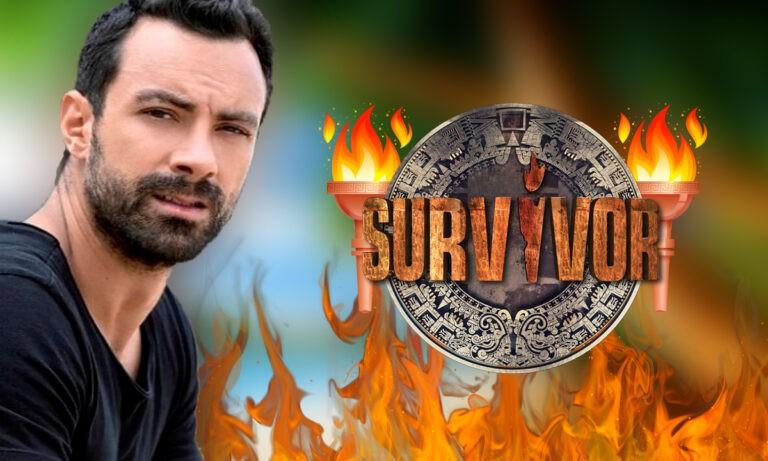Survivor 4: Μεγάλη Αποκάλυψη! Αυτός θα αντικαταστήσει τον Σάκη Τανιμανίδη – Δεν θα είναι μόνος ο Λιανός!