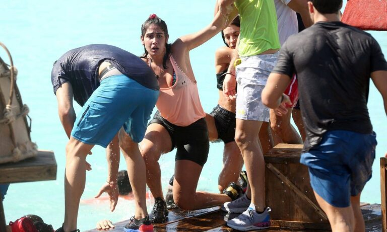 Survivor διαρροή: ΟΡΙΣΤΙΚΟ! Μένει η Κάτια! Αυτή αποχωρεί από το παιχνίδι – Είναι η Ελενα Maripoza Κρεμλίδου;