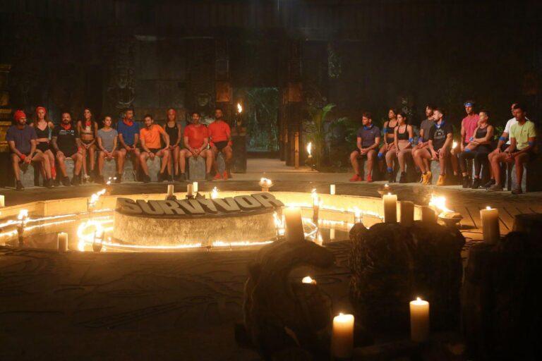 Survivor highlights 30/12: Νέα νίκη οι Μαχητές – Χαμός στο συμβούλιο, τέσσερις Διάσημοι στη… σέντρα! (vids)