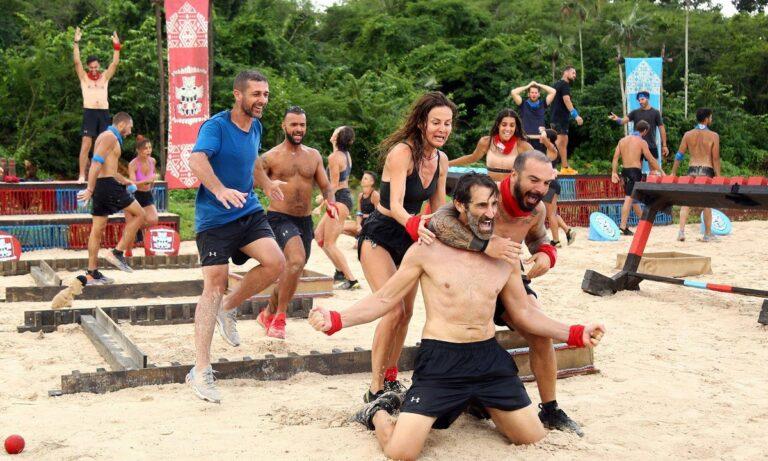 Survivor highlights 31/12: Ματσάρα, «έσπασαν» το ρόδι οι Διάσημοι! – Αποχώρησε ο Μιχάλης! (vids)