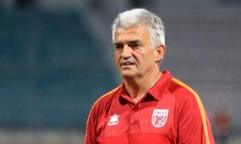 Τσιώλης: «Άρης για τριάδα, κακό για το ποδόσφαιρο οι δηλώσεις του Πάμπλο Γκαρσία»