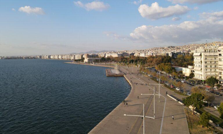 Θεσσαλονίκη: 36% κάτω το ιικό φορτίο των λυμάτων