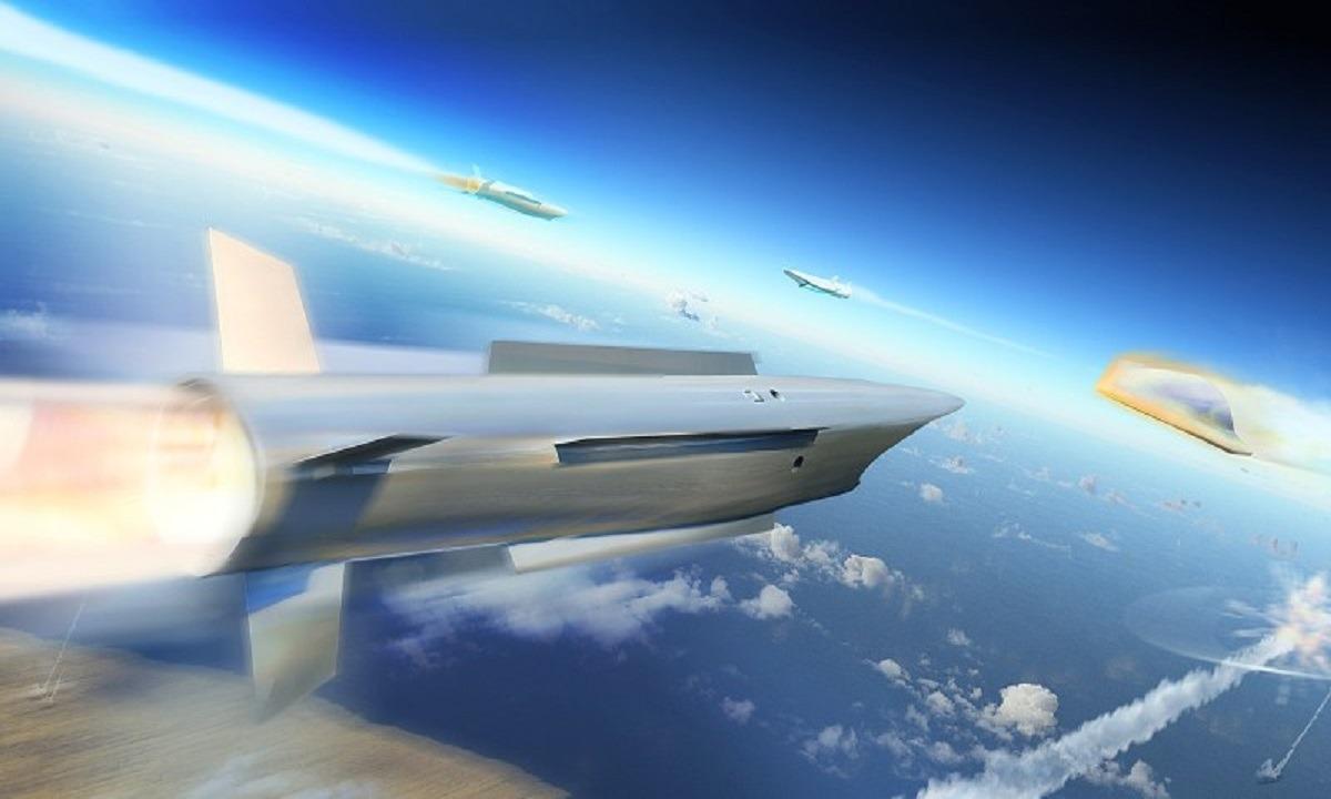 TWISTER: Η ευρωπαϊκή πυραυλική άμυνα που τρέμουν Ρωσία και Τουρκία
