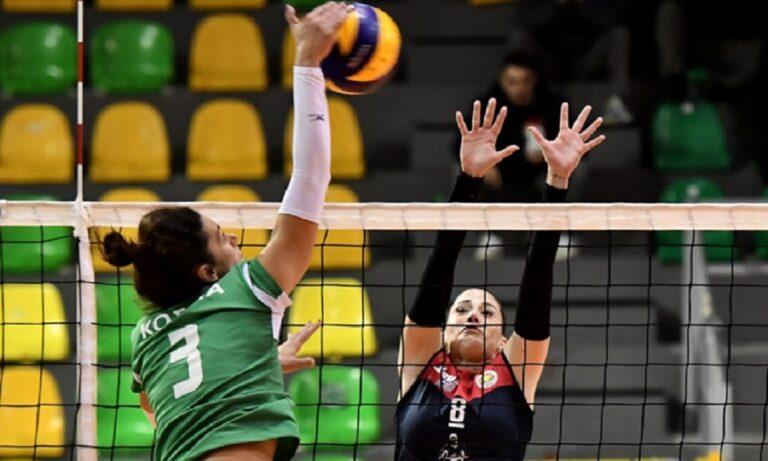 Volley League γυναικών: Απόφαση για επιστροφή στις προπονήσεις!
