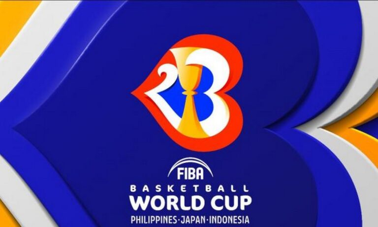 World Cup 2023: Αυτό θα είναι το logo του (vids)