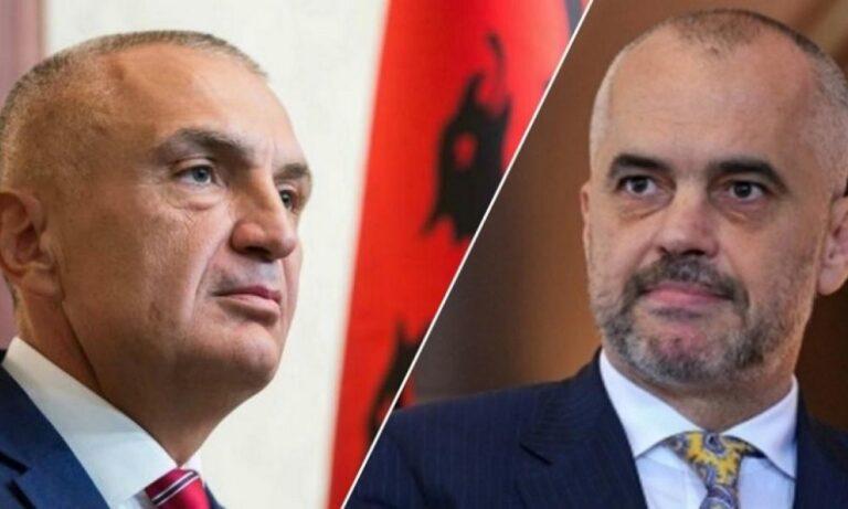 Αλβανία: Επίθεση στην Ελλάδα για τα 12 ν.μ. στο Ιόνιο!