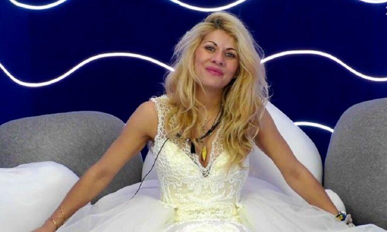 Big Brother – Άννα Μαρία Ψυχαράκη: «Είμαι σε κατάσταση σοκ» (vid)