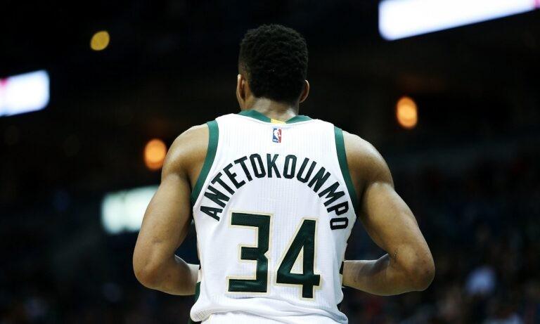 NBA: Νέα ήττα για τους Μπακ, «διπλός» ο Γιάννης (vids)