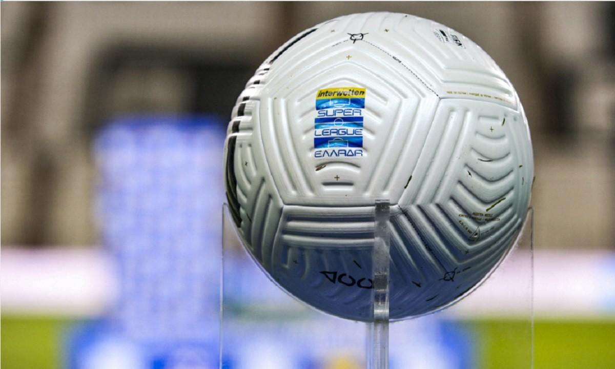 Super League 1: Το πρόγραμμα των play off της Super League