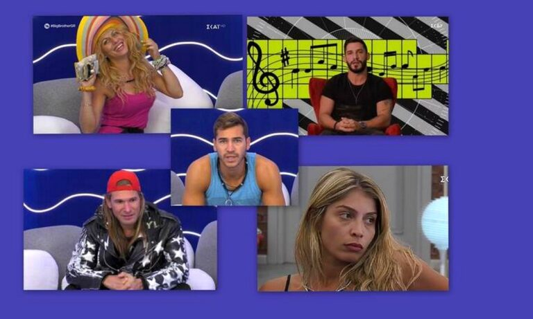 Big Brother Mega Spoiler! Αυτός ο παίκτης θα κερδίσει τον τελικό!