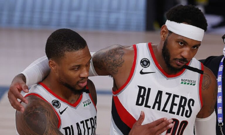 NBA: Έκλεισαν τις εγκαταστάσεις τους λόγω κορονοϊού οι Μπλέιζερς