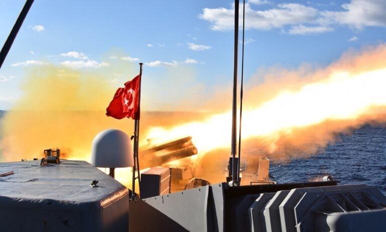 Τουρκία: Το τουρκικό Ναυτικό έχει εκπονήσει σχέδιο για την καταπολέμηση των ελληνικων υποβρυχίων στο Αιγαίο Πέλαγος.