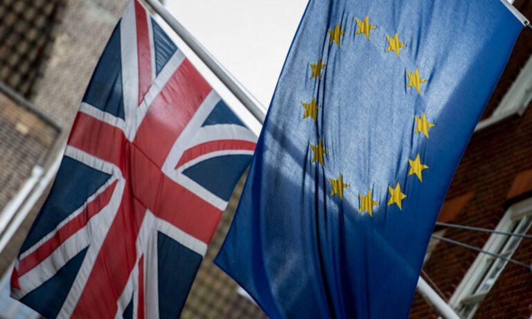 Brexit – Γεγονός! – Επιτεύχθηκε συμφωνία μεταξύ Μεγάλης Βρετανίας και Ε.Ε.