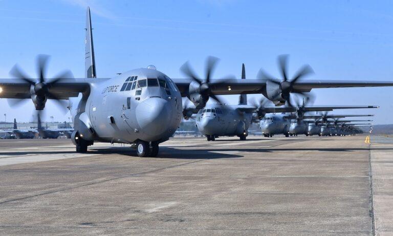 Στέλνουμε άμεσα στο Ισραήλ C-130 για επισκευή - Τι γίνεται με τα C-27J;