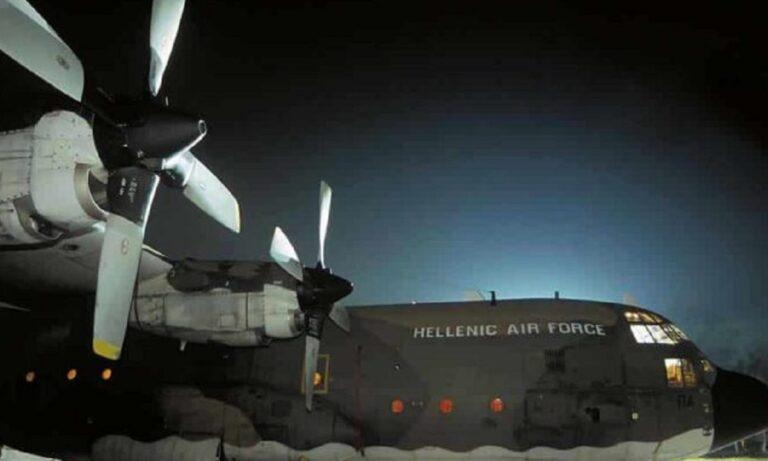 Ένοπλες δυνάμεις: Μια Σμηναρχία Μάχης …Σαπίζει στα υπόστεγα της ΕΑΒ!