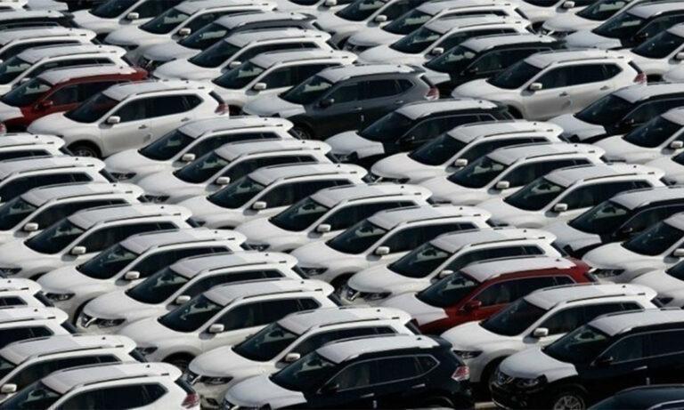 Κορονοϊός: Οι Ευρωπαίοι αγοράζουν παλιά αυτοκίνητα για να αποφύγουν τα ΜΜΜ