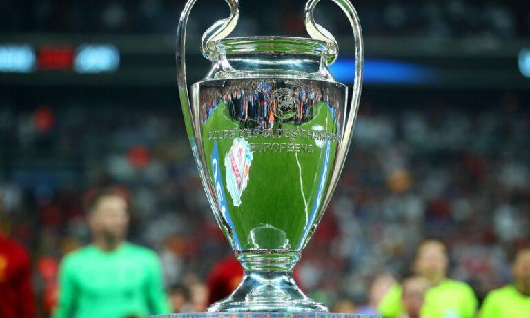 Champions League: Τα ζευγάρια των «16» – Ξεχωρίζει το Μπαρτσελόνα – Παρί!