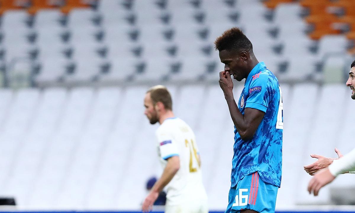 Μαρσέιγ – Ολυμπιακός 2-1: Και όμως, έχασε χωρίς να απειληθεί…