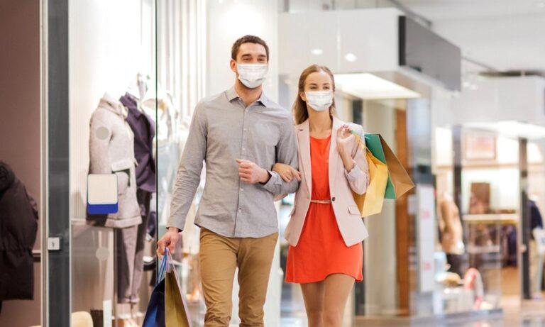Click away: Πώς θα κάνετε τα ψώνια σας από τη Δευτέρα!