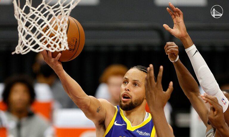 NBA: Ο Κάρι… οδηγεί τους Γουόριορς, νέα ήττα για τους Κλίπερς (vids)