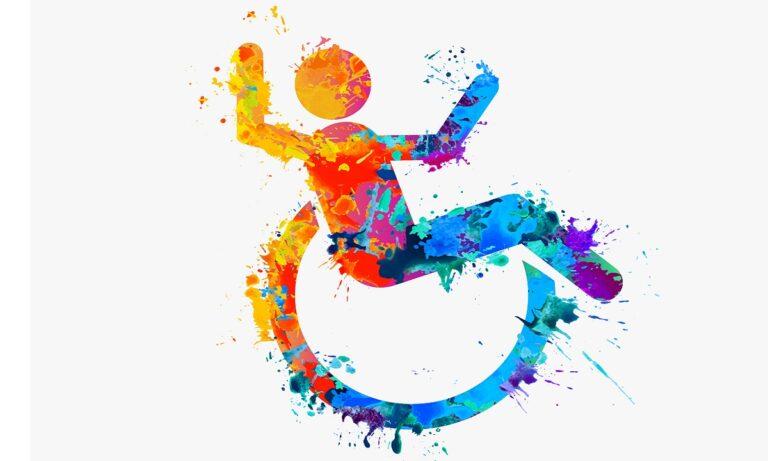 3 Δεκεμβρίου: Παγκόσμια Ημέρα Ατόμων με Αναπηρία