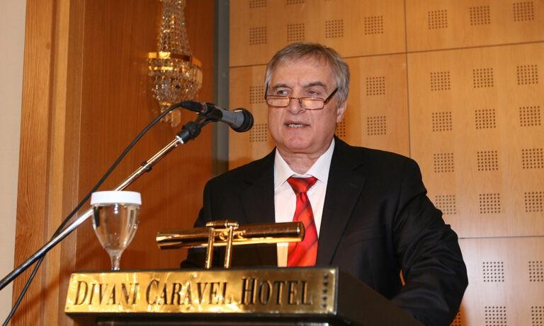 ΕΠΣΑ: «Επίθεση» του δημοσιογράφου Δάρα σε Δημητρίου