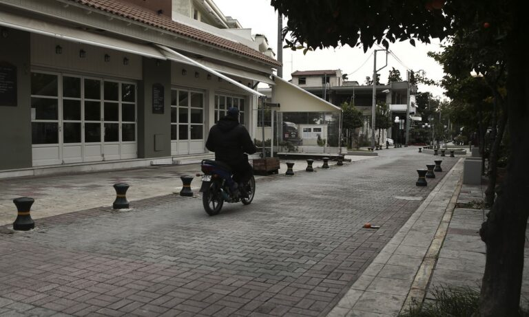 Δυτική Αττική – Κοζάνη: Παράταση μίας εβδομάδας του «σκληρού» lockdown