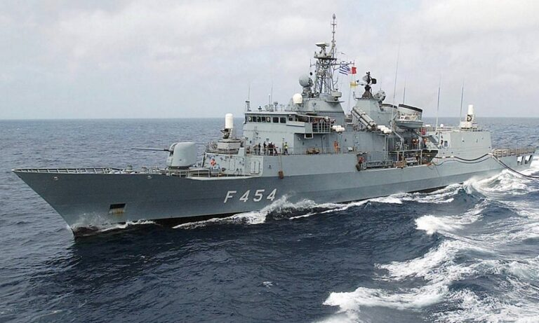 Κατασκοπεία στη Ρόδο: Ενημέρωνε μέχρι και για την αλλαγή φρουράς ο Έλληνας ναυτικός