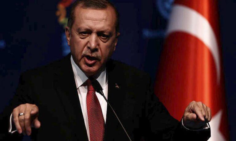 Μπορέλ για Τουρκία: Αν συνεχίσει έτσι…
