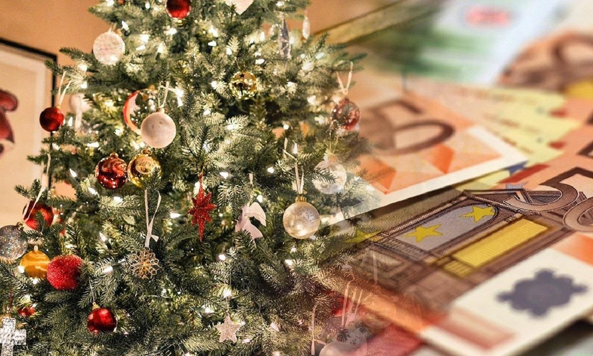 Δώρο Χριστουγέννων στους εργαζομένους με αναστολή: Πότε και πως θα καταβληθεί (vid)