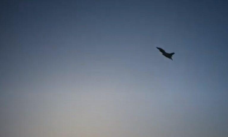 Ελληνικά F-16: Δεν πίστευαν στα μάτια τους οι Εμιρετιανοί αυτά που έκαναν οι Έλληνες