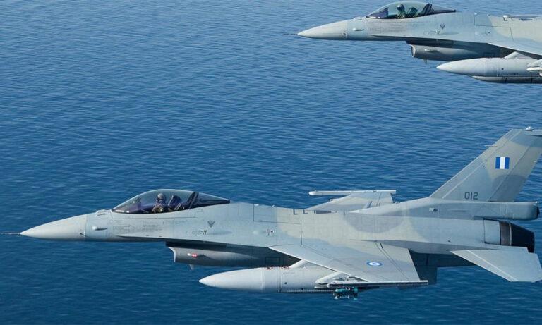 Πολεμική Αεροπορία: To Ανώτατο Αεροπορικό Συμβούλιο (ΑΑΣ) αποφάσισε τον εκσυγχρονισμό των μαχητικών αεροσκαφών F-16 Block 50C/D στο επίπεδο 52+/Adv.