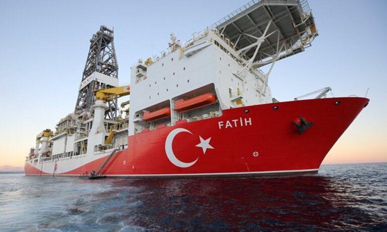 Ένοπλες Δυνάμεις: Έτοιμες για θερμό επεισόδιο με τουρκικό γεωτρύπανο νότια του Καστελόριζου!