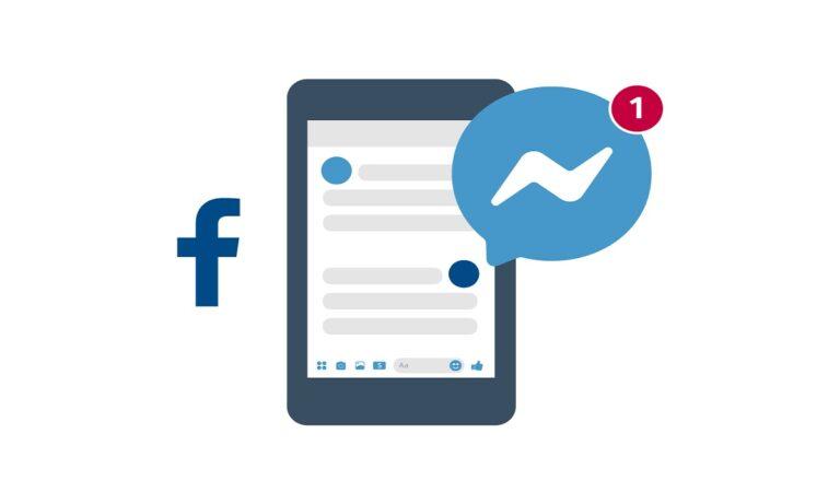 Facebook: Έπεσε το messenger - Πολλά προβλήματα στην πλατφόρμα!