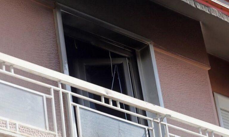 Θεσσαλονίκη: Νεκρός 16χρονος από φωτιά σε διαμέρισμα (vid)