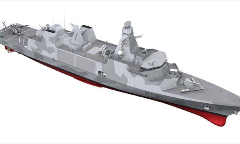 Φρεγάτες: Ήρθαν οι Βρετανοί δυναμικά – Δίνουν τις Type 31 και τις Type 23 για ενδιάμεση λύση