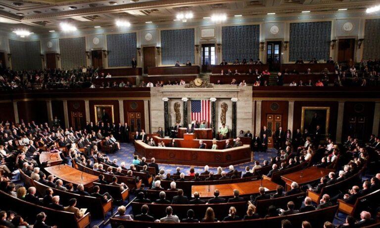 ΗΠΑ: Η Γερουσία ενέκρινε κυρώσεις εναντίον της Τουρκίας