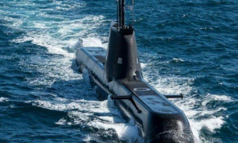 Ελληνοτουρκικά: Με αυτή την τορπίλη θέλει το τουρκικό Ναυτικό να... βυθίσει τα ελληνικά υποβρύχια