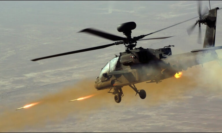 Ηellfire: Τρομακτικό θα είναι το πλήγμα στην Τουρκία αν η Άγκυρα επιχειρήσει επιθετική κίνηση κατά της Ελλάδας.