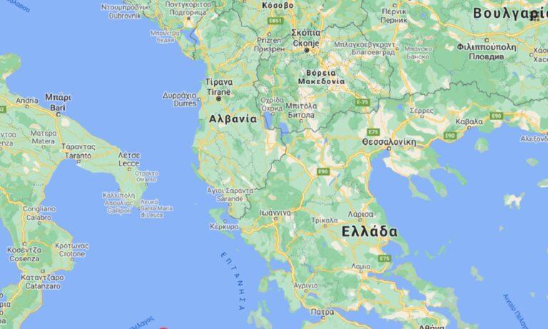 Η Ελλάδα μεγαλώνει από το Ιόνιο Πέλαγος: Επίσημα στα 12 μίλια τα χωρικά ύδατα (vid)