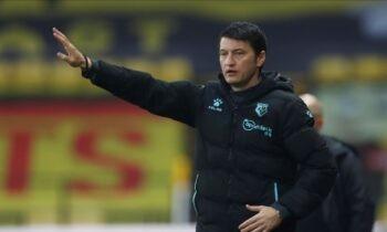 ΑΕΚ: Ούτε για πλάκα ο Βλάνταν Ίβιτς!