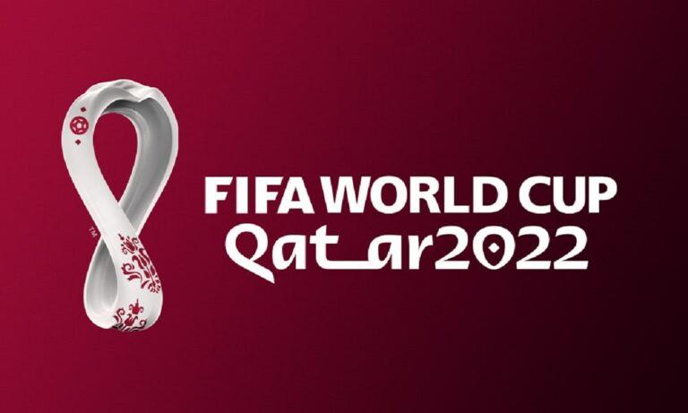 Κλήρωση προκριματικών Μουντιάλ 2022 LIVE