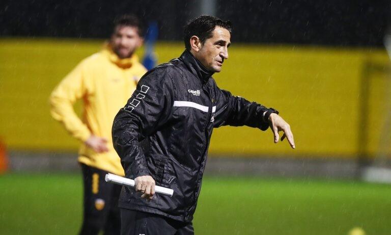 H AEK βρήκε λύση! Προπονητή πότε θα βρει;