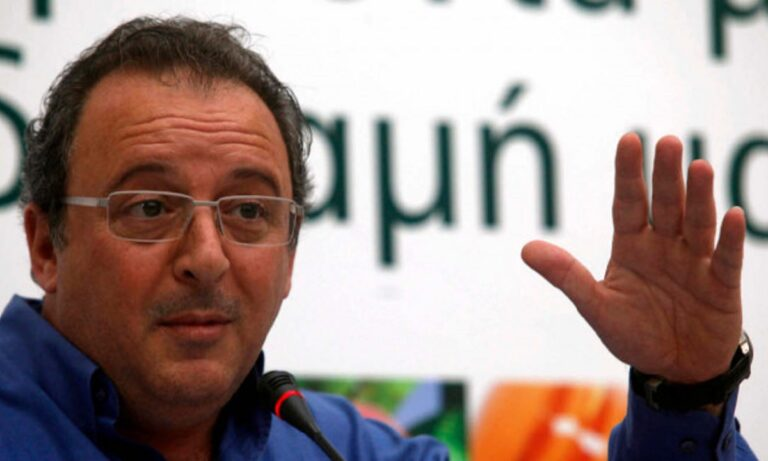 Επιμένει για Μαραντόνα ο Καμπουράκης: «Ηχογραφούσε τις Ναπολιτάνες κοπελίτσες με τις οποίες έκανε σεξ»