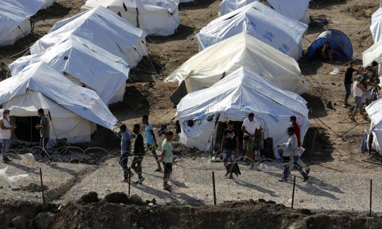 Καρά Τεπέ: Για βασανισμό, επικίνδυνες βλάβες και ρατσιστικό έγκλημα οι ένστολοι που χτύπησαν πρόσφυγες