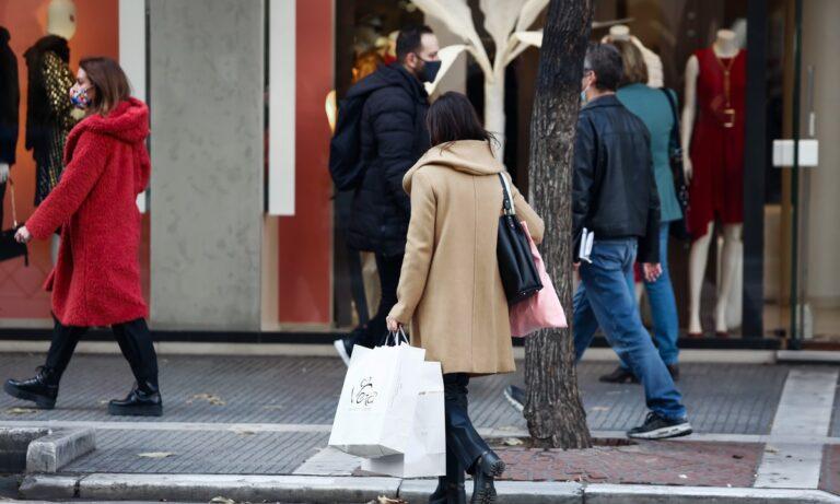Kαταστήματα: Ποια είναι ανοιχτά σήμερα Κυριακή – Τι ισχύει για μετακινήσεις και αγορές μέχρι τέλος του έτους
