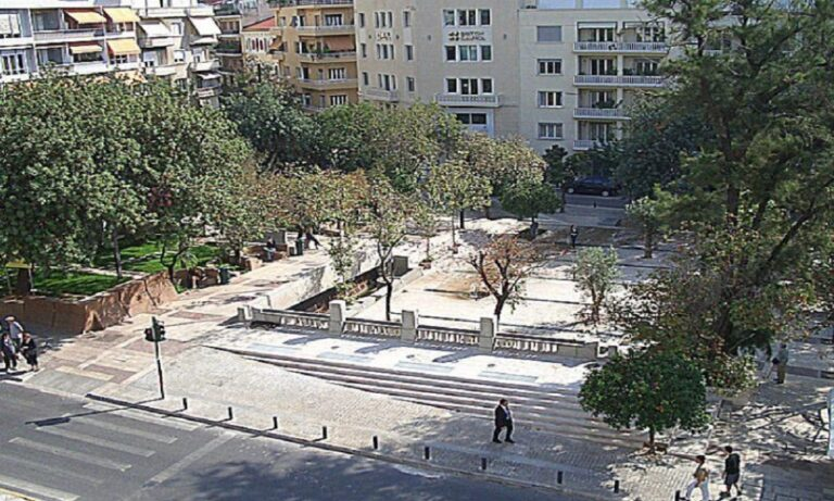 Τούρκοι κατάσκοποι στο Κολωνάκι – Χαρτογραφούσαν την Αθήνα