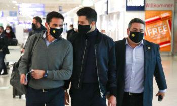 ΑΕΚ: Δυσκόλεψε του Νταντσένκο, κοιτά άμεσα για άλλο δεξί μπακ