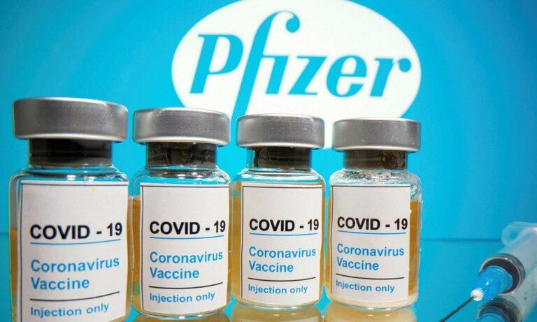 Κορονοϊός: Η Βρετανία ενέκρινε το εμβόλιο της Pfizer/BioNTech