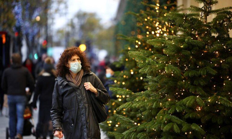 Κορονοϊός: Φειδωλά τα Χριστούγεννα – Λιανεμπόριο με δόσεις, σχολεία και εστίαση από το 2021